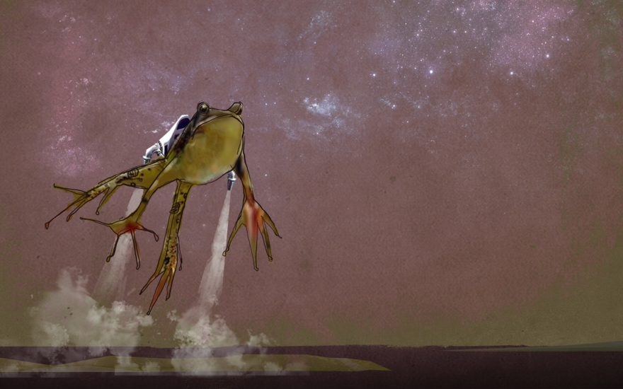 Astrofrog
