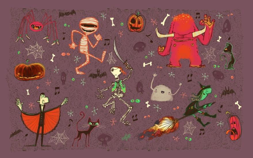 Halloween_1680x1050px
