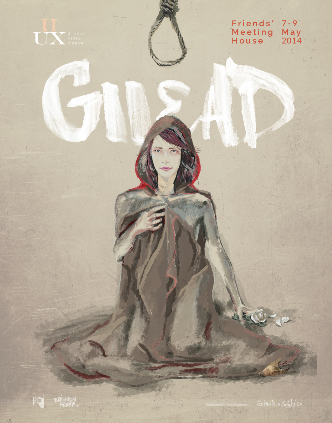 Gilead-devposter