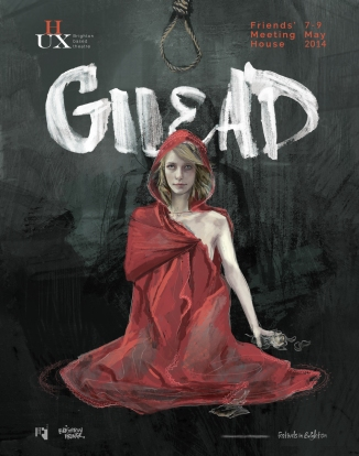 Gilead-poster